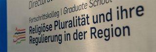 image of Religiöse Pluralität in NRW – Herausforderungen, Umgang und Good-Practice