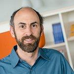 image of Jun.-Prof. Dr. Daniel Stein Kokin