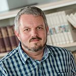image of Dr. Patrick Felix Krüger