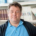 image of PD Dr. Knut Martin Stünkel