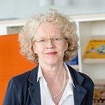 image of Prof. Dr. Susanne Lanwerd