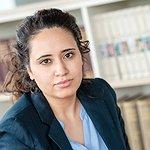 image of Samira Tabti M.A.