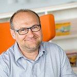 image of Dr. Eduard Iricinschi