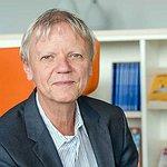 image of Prof. Dr. Lucian Hölscher