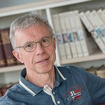 image of Prof. Dr. Reinhold Glei
