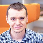 image of Dr. Ivan Sablin