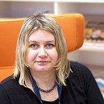 image of Dr. Elena Narinskaya