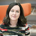 image of Dr. Susanne Stadlbauer
