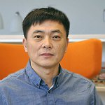 image of Prof. Dr. Weirong Shen