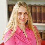 image of Sabrina Hinke B.A.
