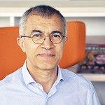 image of Assoc. Prof. Mustafa Şen
