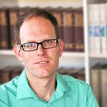 image of Dr. Sebastian Rimestad