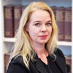 image of Dr. Kim de Wildt