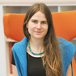 image of Dr. Anna Sehnalova