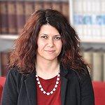 image of Dr. Marianna Ferrara