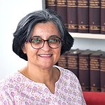 image of Prof. Dr. Sahar Amer