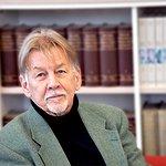 image of Prof. em. Dr. Boudewijn Walraven