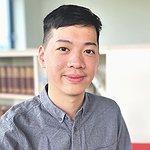 image of Hey Chiu Pang B.A.