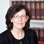 image of Dr. Iris Colditz