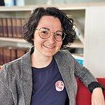 image of Lina Rodenhausen B.A.