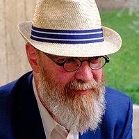 image of Prof. Dr. Volkhard Krech