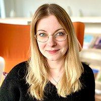 image of Sarah Rautert