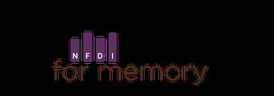 Logo of NFDI4Memory