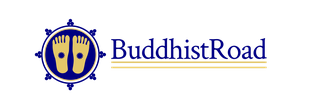 Logo of BuddhistRoad