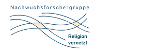 "Logo of Young Researchers' Group ""Religious Networking"""