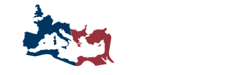 Logo of Westrom und Ostrom